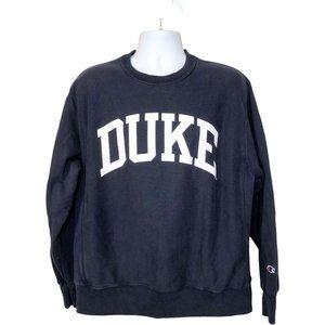 Champion Reverse Weave Vintage DUKE Crew Neck